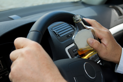 Alkoholeinfluss am Steuer: gefährliche Fehleinschätzungen der Verkehrsteilnehmer