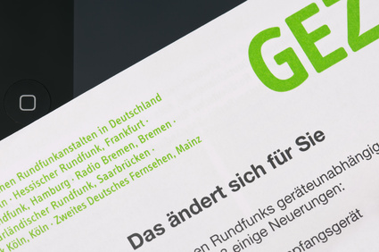 GEZ wird zum Beitragsservice: Das ändert sich 2013
